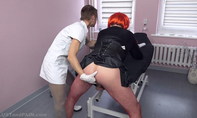 Anal Therapy 02